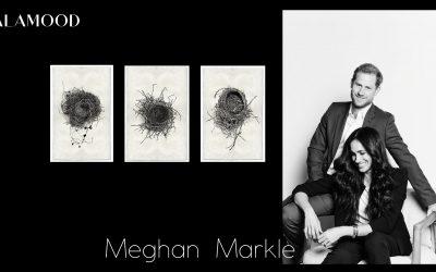 Nappali modern hercegnő stílusban – Meghan Markle nappalija
