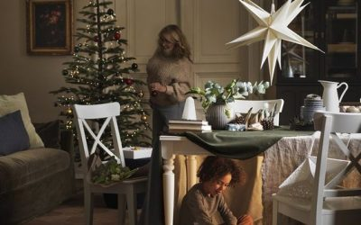 Hogyan dekoráljunk Karácsonyra? 6 tipp a karácsonyi dekorációhoz