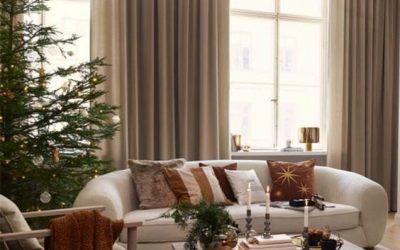 Karácsonyi dekorációs trendek 2020